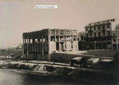 Heraklion , Megaro Fitaki 1921