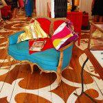 Galeria Remobília: Piso Decorado e Colorido  