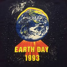 earth day 1993 - Google Search Beautiful Rabbit, Body Inspiration, Earth Day, Vintage Tees, Screen Printing, This Is Us, Drawings, Archive, Pictures