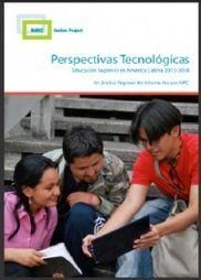 NMC Perspectivas Tecnológicas: Educación Superior en América Latina 2013-2018. Un Análisis Regional del Informe Horizon del NMC (NMC)