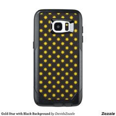 Gold Star with Black Background Phone Case Available on many products! Hit the 'available on' tab near the product description to see them all! Thanks for looking!  @zazzle #art #star #pattern #shop #iphone #case #phone #electronic #accessory #accessories #fashion #style #women #men #shopping #buy #sale #gift #idea #samsung #galaxy #apple #mac #ipad #tablet #computer #lifestyle #fun #sweet #cool #neat #modern #chic #laptop #sleeve #ipad #black #gold