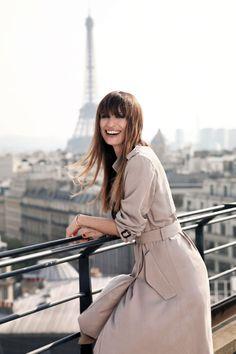 Left Bank Girl: French Girl Style Muse - Caroline de Maigret