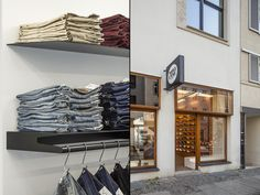 Denim Display     Novacane-store-by-Bastian-Braun-Berlin-Germany-13 - ADDICTED TO RETAIL