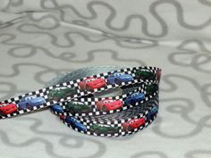 Hey, I found this really awesome Etsy listing at https://www.etsy.com/listing/163807150/3-yards-78-cars-grosgrain-ribbon