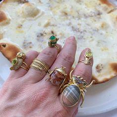 Diamond Are A Girls Best Friend, Gemstone Jewelry, New Fashion, Jewlery, Gemstones, Photo And Video, Bracelets, Rings, Vintage