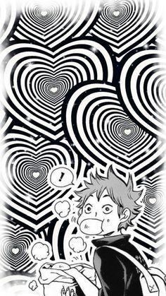Hero Wallpaper, Iphone Wallpaper, Animes Wallpapers, Cute Wallpapers, Haikyuu, Manga Art, Aesthetic Anime, Walls, Icons