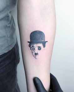 By Eva krbdk, done at Basic Ink, Istanbul. http://ttoo.co/p/25469