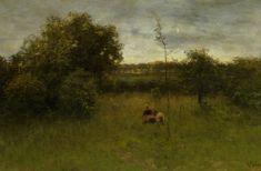 Mauve_Anton_Twilight_oil_on_canvas-huge.jpg (1600×1049)