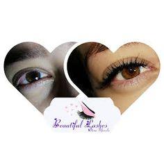 Pestañas pelo a pelo Beauty Eyes (Cejas y Pestañas) - Parafarmacia Lashes, Personal Care, Eyes, Beautiful, Beauty, Eye Shapes, Layers Of Skin, Make Eyelashes Grow, Perfect Brows