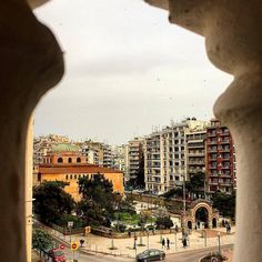 Greece Thessaloniki, Hagia Sophia, Macedonia, Monuments, Daydream, The Locals, Paris Skyline, In This Moment, Architecture