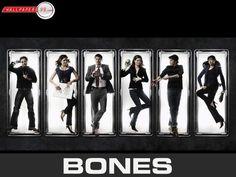 Bones, Booth, Sweets & the Squints.