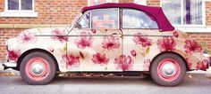 PINK CAR - Google Search