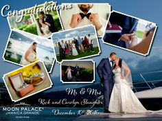 Winner of Dream Wedd