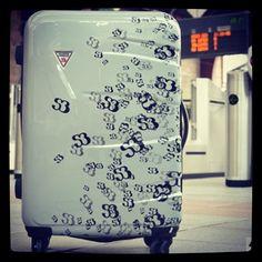 My new luggage » @Antía 101vestidos » de nuestra colección DINAMO