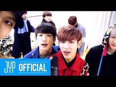 """GOT7 """"Confession Song"""" Free Dance Live Video ~ AAAAAAHHHH <3 <3 <3 :3 (a bit late with pinning it tho, sowwy CX)"""