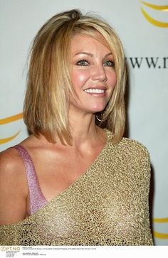 Heather Locklear s Changing Looks   the seventies   Pinterest     heather locklear