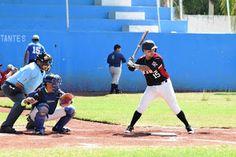 Selección B  se queda con la victoria en el juego de estrellas de la Liga Inter Estatal de Béisbol