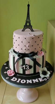 By Wish Upon a Cake