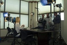 VS Video Productions on a corporate shoot. Visit us today:www.vsvideoproductions.com