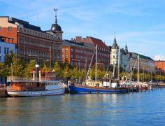 Finlandia, sostenibilità e design insieme - Energie Sensibili | Magazine Sorgenia