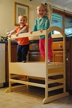 João e Maria Shop | Cadeira refeição mesa Tutti Baby Preta