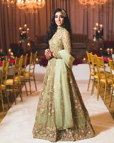 Best Pictures sabyasachi Bridal Gowns Popular Stitching your wedding dress might be probably the most exciting plans you'll possibly tackle, whe Sabyasachi Lehenga Bridal, Gold Lehenga, Saree, Lehenga Blouse, Royal Indian Wedding, Indian Bridal, Indian Weddings, Muslim Wedding Dresses, Bridal Dresses