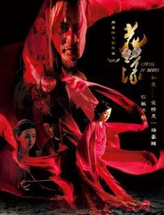 Phim kiem hiep - Hoa Dạng