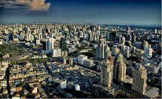 #Bangkok Thailand as the worlds no. 1 tourist destination. #Tourism