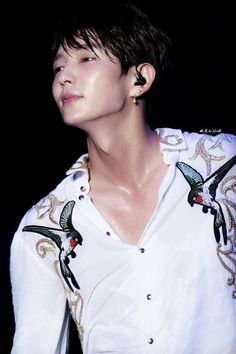 Lee Joon Gi Thank Yo