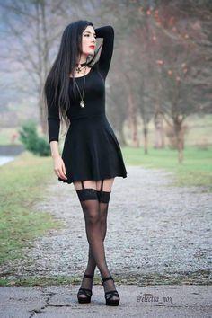 Gothic Girls