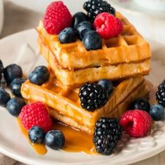 Protein Waffles – Healthy Recipe - Online Nutrition Coaching - Food The Facts Healthy Waffles, Protein Waffles, Healthy Fats, Breakfast For Dinner, Breakfast Recipes, Coconut Recipes, Healthy Recipes, Whole Wheat Waffles, Waffle Recipes