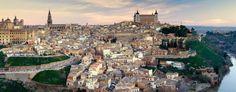 Toledo, el regreso al pasado.