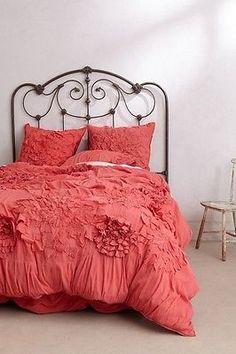georgina queen duvet cover pinkrose bedding free shipping nip