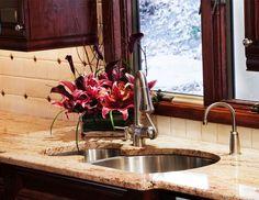 #Granit ist besonders geeignet für Küche und Bad #Arbeitsplatten. Granit ist in großen Platten verfügbar und hat eine ganz einzigartige Ästhetik.  http://www.granit-deutschland.net/granit-arbeitsplatten