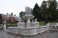 Rolling Sphere Fountains Marble Fountains Granite Fountains Water Fountains Statues Marble Art