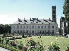 Musée des Beaux Arts Limoges