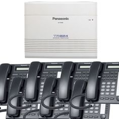 Awesome Panasonic Small Office Business Phone System Bundle Brand New includiing KX-T7730 7 Phones Black and KX-TA824 PBX Advanc...  Best Office Electronics under 800 Check more at http://seostudio.top/2017/2017/04/04/panasonic-small-office-business-phone-system-bundle-brand-new-includiing-kx-t7730-7-phones-black-and-kx-ta824-pbx-advanc-best-office-electronics-under-800/