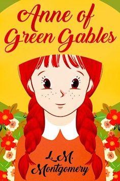 Anne of Green Gables Netflix Dramas, Netflix Series, Books Everyone Should Read, Book Stands, Great Love Stories, Film Books, Book Boyfriends, Anne Of Green Gables, Popular Books