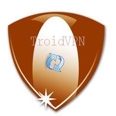 افضل تطبيق كاسر بروكسي Troid VPN Free 2016 لفتح المواقع المحجوبة مجرب