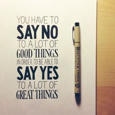 Wonderful Hand Lettered Quotes in Hand Lettering & Typography