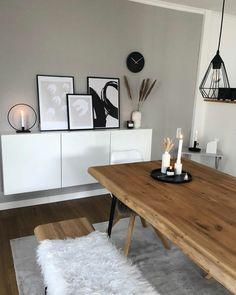 Home Design Decor, Home Room Design, Dining Room Design, My Living Room, Home And Living, Living Room Decor, Showroom Interior Design, Home Decor Inspiration, Home Furniture