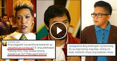 [Trending Now] Vice Ganda And Aiza Seguerra Reacted To Manny Pacquiao's Viral Interview!