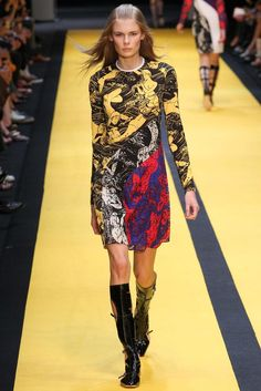 Carven Spring 2015 Ready-to-Wear - Collection - Gallery - Look 35 - Style.com