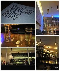 Cutler  Co, Fitzroy - Based in an old metal work factory in Gertrude Street, the food is fantastic as is the wine list and the way everything is presented. Great wedding present thanks to some good friends.
