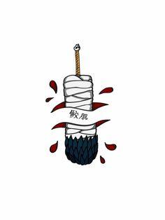 Anime Naruto, Art Naruto, Naruto Drawings, Kakashi Sharingan, Naruto Shippuden Sasuke, Naruto Kakashi, Naruto Tattoo, Anime Tattoos, Wallpaper Naruto Shippuden