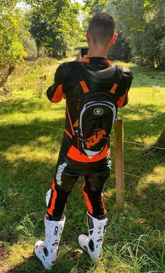 Motorcycle Suit, Motorcycle Leather, Biker Leather, Mx Boots, Biker Love, Motorbike Leathers, Mens Leather Pants, Biker Gear, Motocross