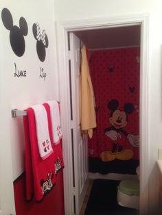 Disney -MINNIE BATH RUG | Decor: Rugs/Carpet/Floors | Pinterest ...