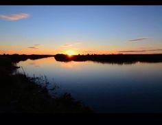 Oasi Lago Salso Riserva Naturale #Birdwatching - Manfredonia