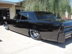 Check out customized Murdered64Linc's 1964 Lincoln Continental  photos, parts, specs, modification, for sale information and follow Murdered64Linc in Phoenix AZ for any latest updates on 1964 Lincoln Continental at CarDomain.