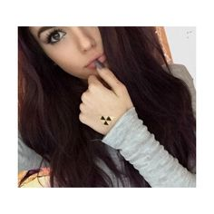 Maggie Lindemann ❤ liked on Polyvore featuring maggie, kendall and maggie…